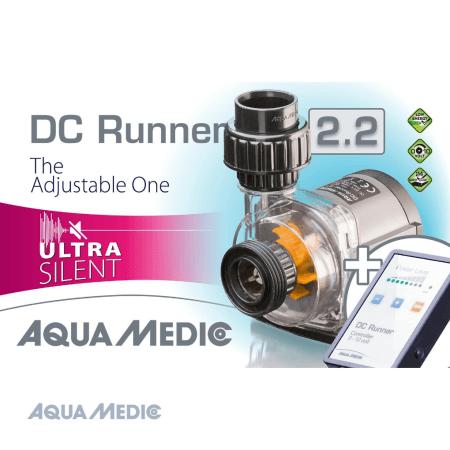 Aqua Medic DC Runner 2.2