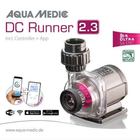 Aqua Medic DC Runner 2.3 WiFi opvoerpompen
