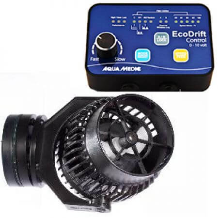 Aqua Medic EcoDrift 20.1 230 V/50 Hz - 24 V
