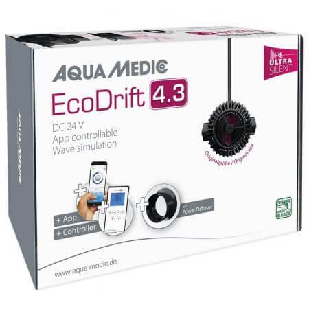 Aqua Medic EcoDrift 4.3 WiFi flow pump