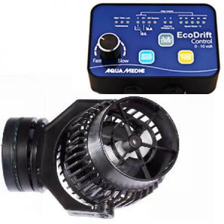 Aqua Medic EcoDrift 8.1 110 V-240 V/50-60 Hz - 24 V