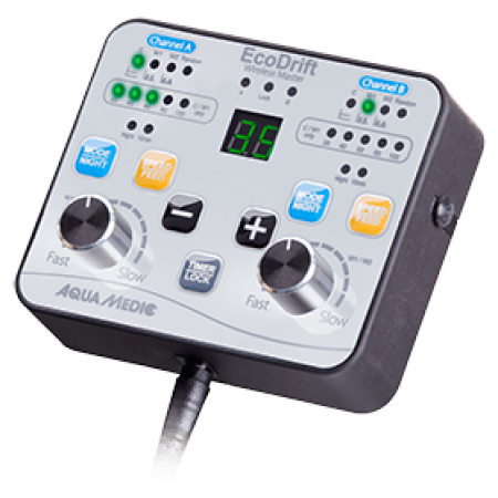 Aqua Medic EcoDrift Wireless Master Controller x.2