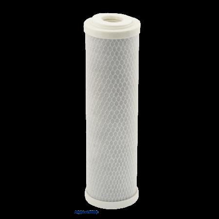 Aqua Medic Gecombineerd filterpatroon carbon / sediment
