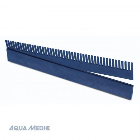 Aqua Medic Overflow comb with holder 32 cm
