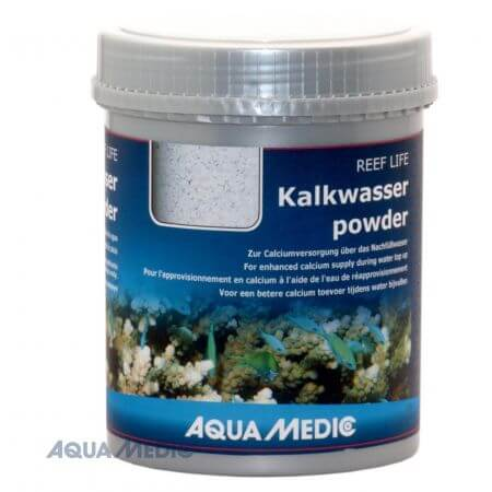 Aqua Medic REEF LIFE Kalkwasserpowder 350 g/1.000 ml can