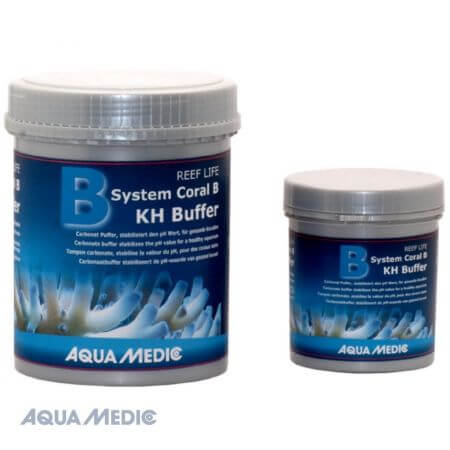 Aqua Medic REEF LIFE System Coral B KH Buffer 300 g/315 ml can afbeelding