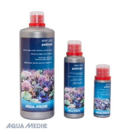 Aqua Medic REEF LIFE antired 1.000 ml