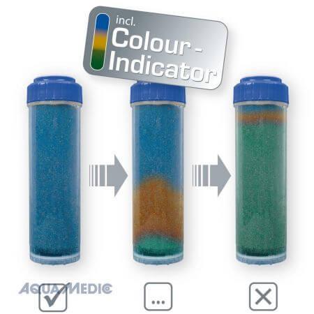 Aqua Medic RO-harspatroon