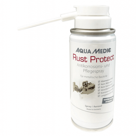 Aqua Medic Rust Protect 100 ml