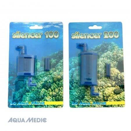 Aqua Medic Silencer 100 / 200