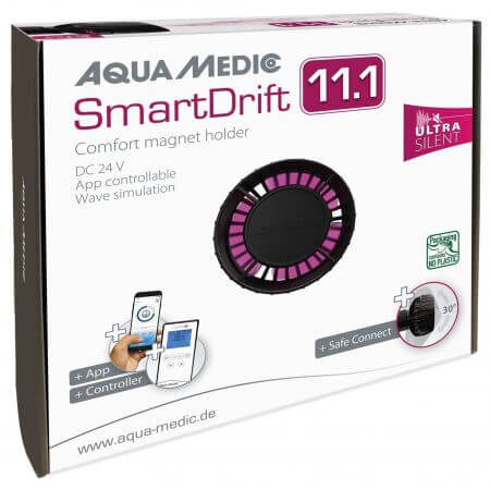 Aqua Medic SmartDrift 11.1 series WiFi stromingspompen