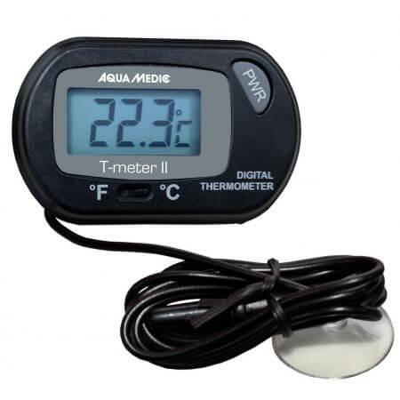 Aqua Medic T-meter II