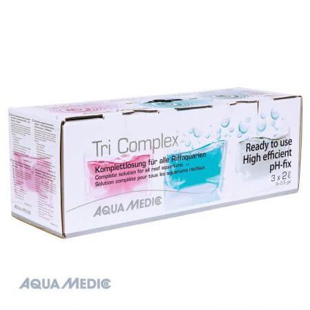 Aqua Medic Tri Complex