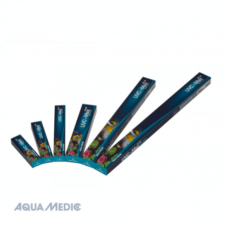 Aqua Medic UVC vervanglampen