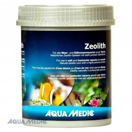 Aqua Medic Zeolith