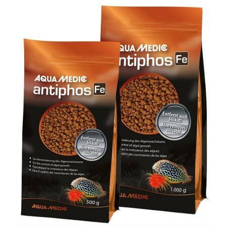 Aqua Medic antiphos Fe