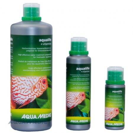 Aqua Medic aqualife + Vitamine 250 ml
