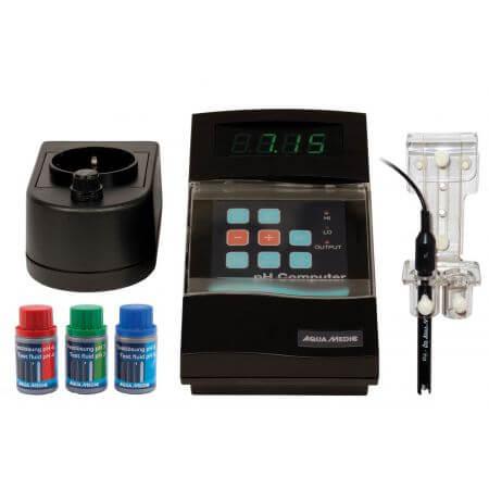 Aqua Medic pH computer-Set
