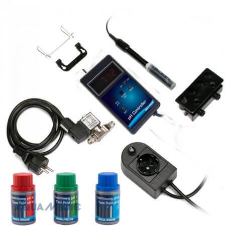 Aqua Medic pH-control-Set