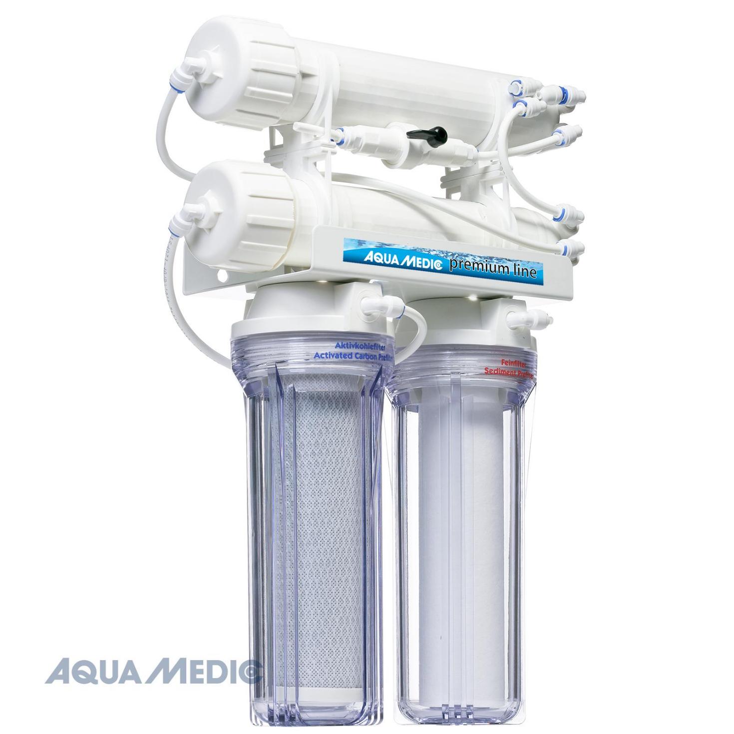 Aqua Medic premium line 600