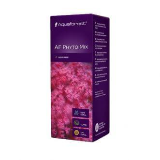 AquaForest AF Phyto Mix 100ml.