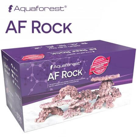 AquaForest AF Rock Mix 18 kilo