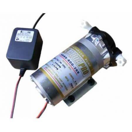 AquaHolland Boosterpomp 24V.