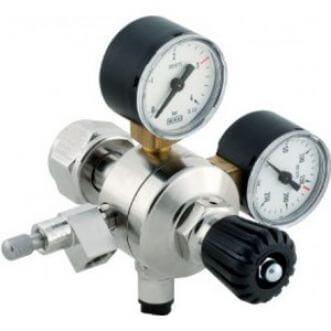 AquaHolland CO2 drukregelaar - zeer fijn afstelbaar naaldventiel