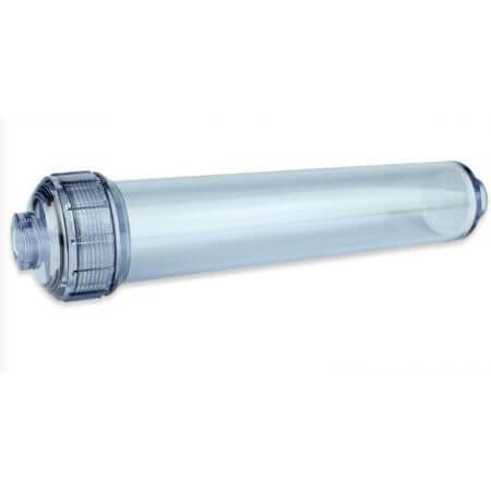 AquaHolland Transparante filterhouder - hervulbaar