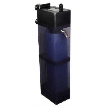 AquaLight CO2 reactor + binnenfilter 1000 voor aquaria tot 2000 liter