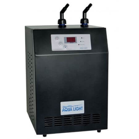 AquaLight Chiller AL-1/4, 1/2 and 1HP