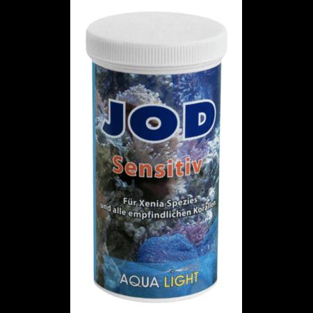 AquaLight Jod Sensitiv voor gevoelige soorten
