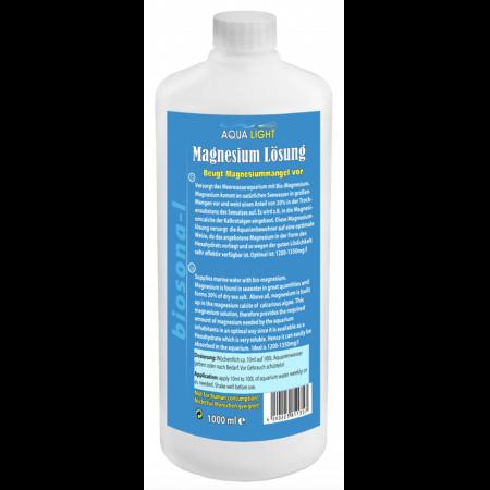 AquaLight Magnesium-oplossing