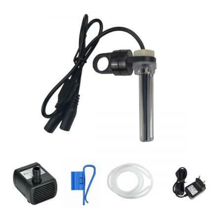 AquaLight Mini ATO - bijvulsysteem ATO-02 - slim automatisch bijvulsysteem met optische sensor