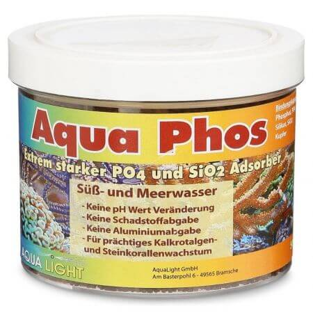 AquaLight PHOS - Phosphatbinder