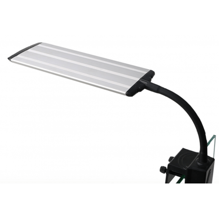 AquaLight Prisma LED clip on mini lamp dimbaar - 10 watt