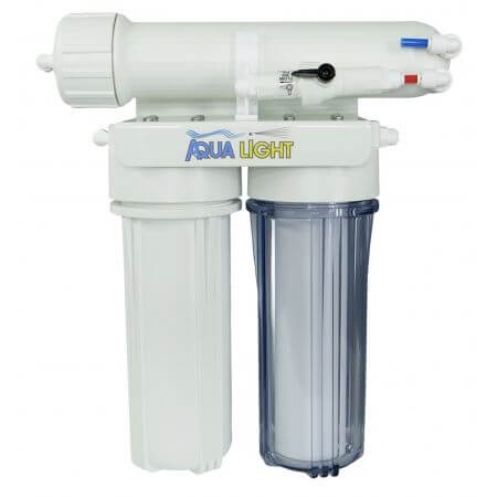 AquaLight Reverse Osmosis-System ST-300 l/day