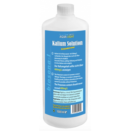 AquaLight kaliumoplossing