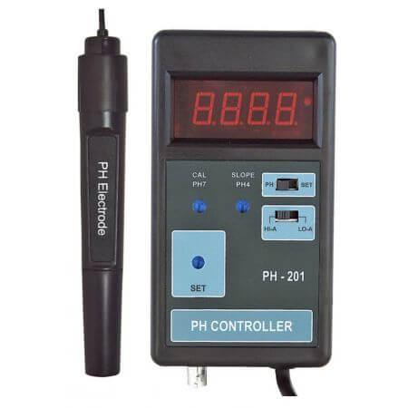 AquaLight pH Controller PH-201
