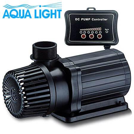 AquaLight regelbare opvoerpomp 2000 l/h
