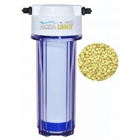 AquaLight - zwavelnitraatfilter - voor zoet- en zeewater