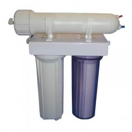 AquaPro 50S osmose 180ltr. met sediment en koolfilter