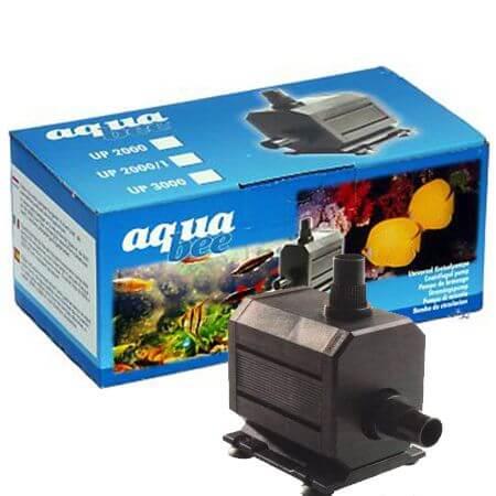 Aquabee UP-2000/1 opvoerpomp