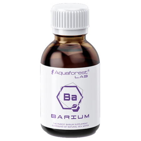 Aquaforest Barium LAB 200 ml afbeelding