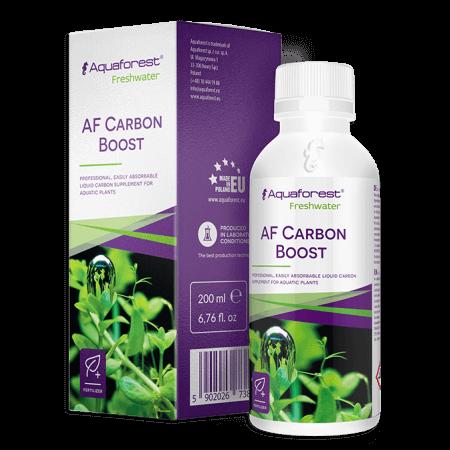 Aquaforest Carbon Boost