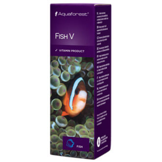 Aquaforest Fish V 50 ml