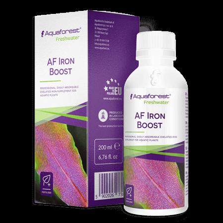 Aquaforest Iron Boost