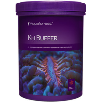 Aquaforest Kh Buffer