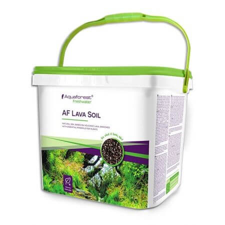 Aquaforest Lava Soil 5 l