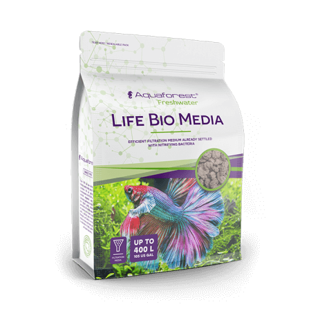 Aquaforest Life Bio Media